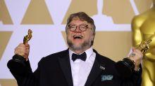 """Shape of Water""-Regisseur Guillermo del Toro bei den Oscars: ""Ich bin ein Einwanderer"""