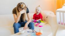 Woman distraught over sister's 'messed up' babysitting request