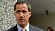 Venezuela's Guaido in Colombia to meet with Pompeo: lawmaker