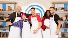 Celebrity MasterChef, episode 1 review: a rather flavourless starter course