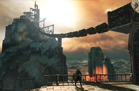 Dark Souls 2 'Crown of the Old Iron King' DLC review: Baby come back
