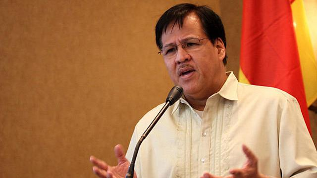 Yahoo!'s last interview with Jesse Robredo.