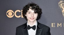 Finn Wolfhard left his talent agency after his agent was accused of sexual assault
