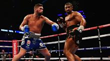 Tony Bellew set for David Haye rematch after renewing war of words