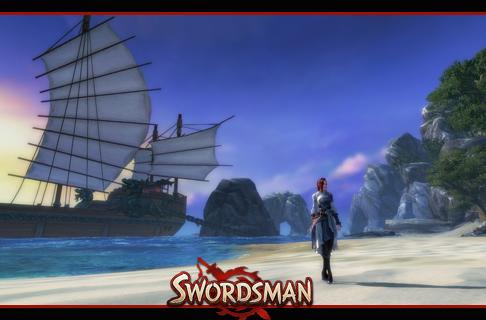 The Stream Team: A first look at Swordsman's beta