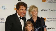 Stockholders agreement involving Steve Wynn, ex-wife invalid