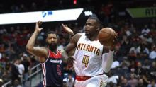 Hawks' All-Star Millsap opts out of contract - reports