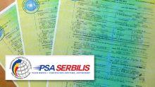PSA 'Serbilis' to go offline on July 22