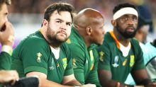 Rugby Championship in turmoil as Springboks withdrawal confirmed
