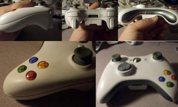 Mod: Buttons and analog sticks just don't get along