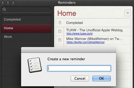 Give Apple's reminders a boost with AppleScript