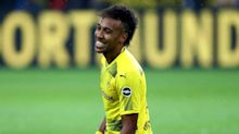 Chinese outfit give transfer verdict on Borussia Dortmund star Pierre-Emerick Aubameyang