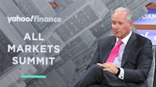 Steve Schwarzman: A wealth tax would make businesses up and leave