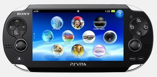 PS Vita on sale for $160 at Radioshack [Update: 3G version in stock!]