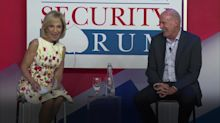 US intel chief surprised by Trump's Putin invitation
