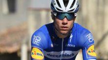 Cyclisme - Fabio Jakobsen (Deceuninck-Quick Step) sera bientôt opéré du visage