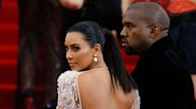 "Kim and Kanye's Relationship Has Reportedly ""Broken Down Significantly"""