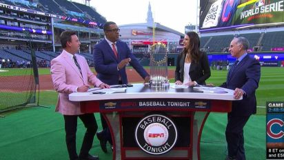 ESPN layoffs hit baseball especially hard