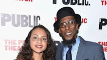 Ron and Jasmine Cephas Jones Are the First Father-Daughter Duo to Win Emmys in the Same Year
