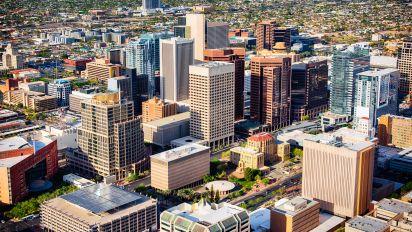 美國20城市樓價創9個月來最大升幅