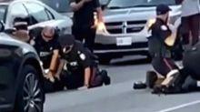 Incident at Toronto Black-owned business event leaves 7 officers injured, 2 people arrested