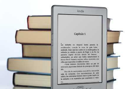 Amazon launches Kindle in Italy and Spain, brings Kindle Store to the Mediterranean