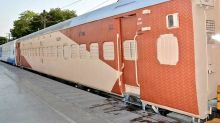 Indian Railways to repaint 30,000 coaches, give complete makeover