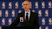 Adam Silver's action means players should be patient with NBA
