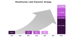 Why AbbVie Is Focused on Expanding Risankizumab's Label for Multiple Immunology Indications