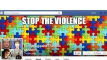 Internet Rallies to Remove Facebook Page Linking People With Autism to Shootings