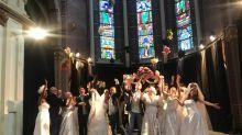 Que tal? Holanda incentiva casamento por um dia para conhecer melhor Amsterdã