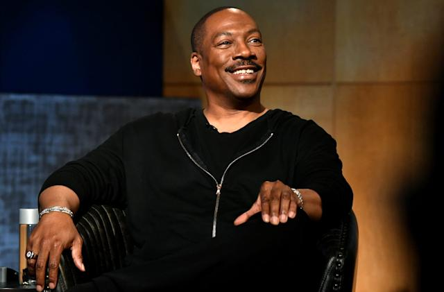 Netflix might pay Eddie Murphy $70 million for stand-up specials