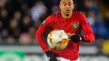 Foot - ANG - MU - Jesse Lingard (Manchester United): «Greenwood réalise des choses exceptionnelles»
