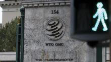 Row shuts down trade dispute body WTO