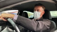 Charlottetown taxi industry still hurting amid pandemic