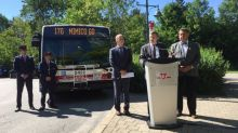 1st of its kind TTC bus route to connect Humber Bay shores to Mimico GO station