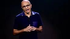 Yahoo Finance Presents: Microsoft CEO Satya Nadella