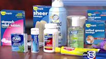 Get medically prepared for a natural disaster