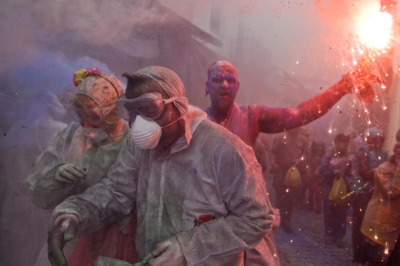 <p> (Photo: Alkis Konstantinidis/Reuters) </p>