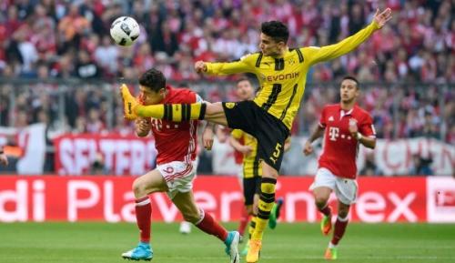 Bundesliga: Lewandowski-Berater schießt gegen BVB