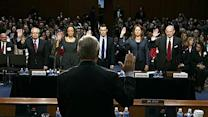 Lawmakers Clash at Latest Hearing on Guns