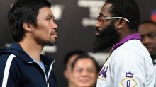 Pacquiao ready for Broner in Las Vegas return