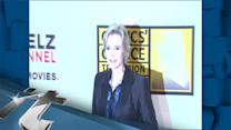 Cory Monteith News Pop: Jane Lynch Overcome With Emotion Discussing Cory Monteith