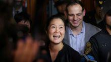 Procurador peruano pede nova ordem de prisão contra Keiko Fujimori
