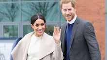 Prince Harry Interrupts Honeymoon for Announcement