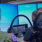 The World's Greatest Flight Simulator Is for F-35 Pilots Only