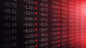Stock Market Today: Bulls Retreat in Face of Growing Political, Health Risks