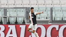 Ronaldo stellt neuen Mega-Rekord auf - Juve kurz vor Titel