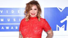 'Teen Mom 2' Star Kailyn Lowry Welcomes Baby No. 3