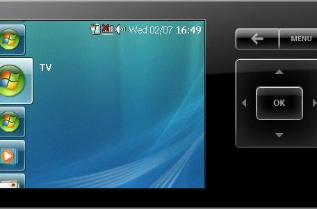 Windows Media Center SideShow Gadget released in beta